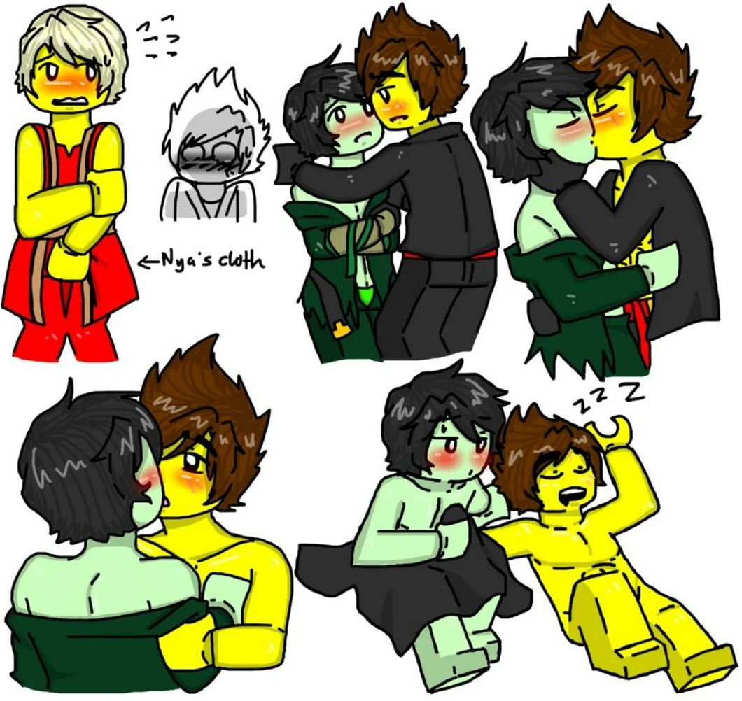 Pin by Mommy on greenflame and more | Ninjago kai, Lego