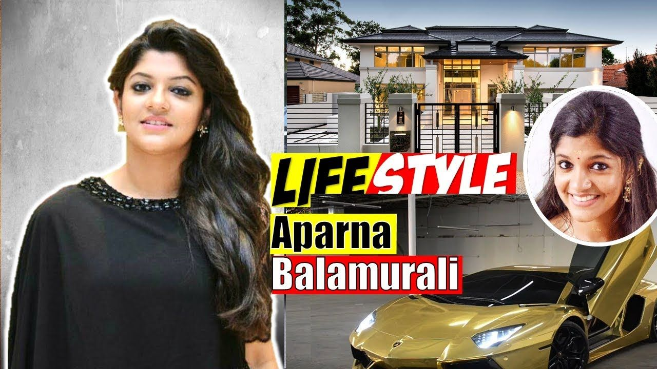 Aparna Balamurali Lifestyle And Biogrpahy Net Worth Boyfriend Educat Height And Weight Biogrpahy Boyfriend