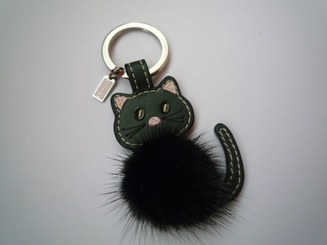 I am desperately trying to find this item!!!!!!!!!  It is a COACH brand kitty key chain. I had the chance to buy one way back when, about 2 years ago and I blew it! I didn't want to spend the $40. Now I hate myself for it, haven't stopped thinking of it ever since!!!  Google Image Result for http://deluxemall.com/attachments/coach/193877d1318230213-sold-coach-black-cat-key-ring-p1090785.jpg