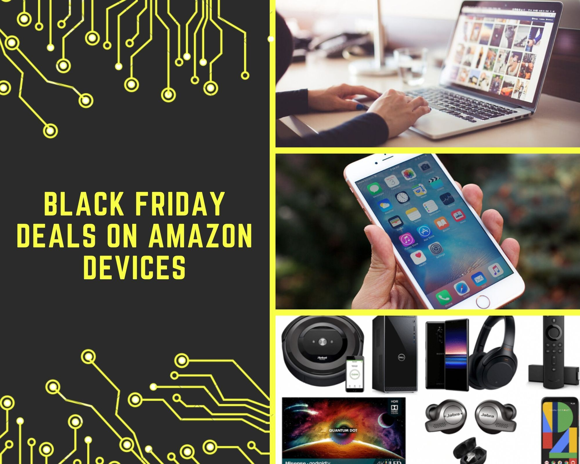 Best Black Friday And Cyber Monday 2020 Iphone Deals Amazon Devices Iphone Deals Black Friday