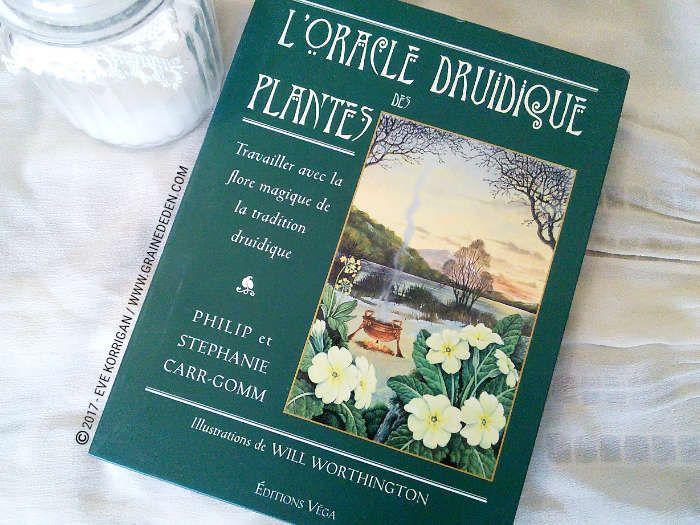 L Oracle Druidique Des Plantes De Philip Et Stephanie Carr Gomm Trouver Ce Jeu Sur Amazon Http Amzn To 2qnit6b En Savo Druidique Tarot Carte Tarot