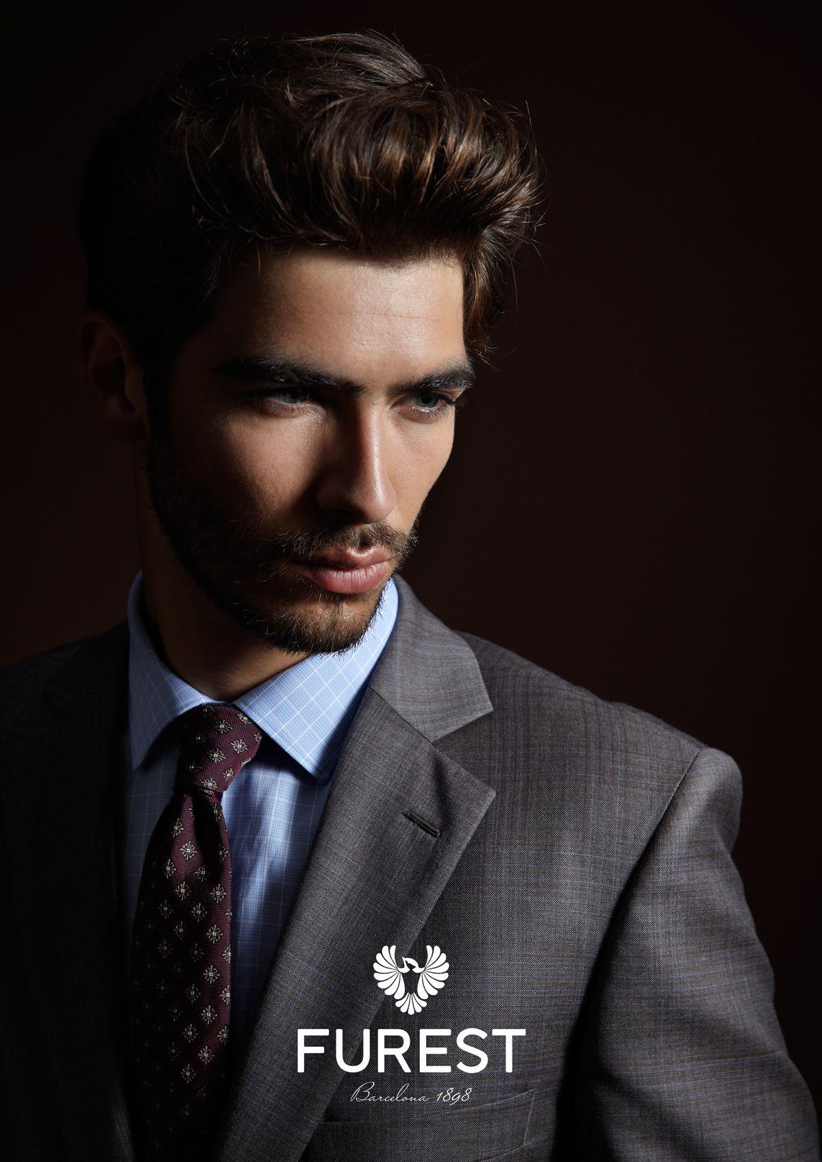 Nueva Colección Furest AW13. trajes de