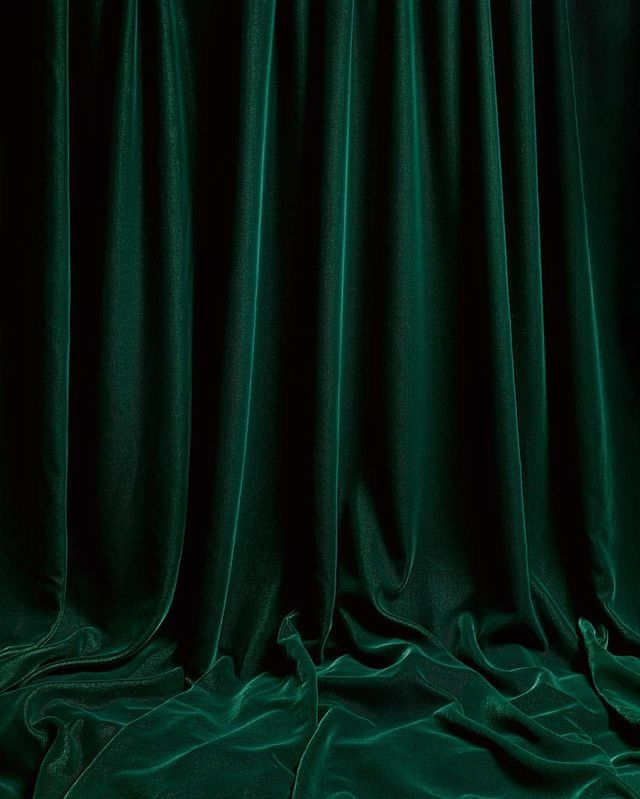 Curtain Call Dark Green Aesthetic Green Aesthetic Shades Of Green
