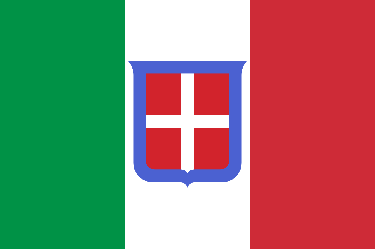 Flag of Italy (1861-1946).svg
