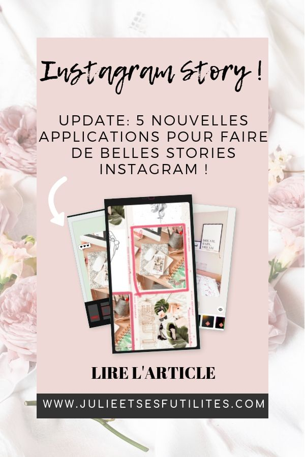 5 nouvelles applications gratuites pour faire de belles