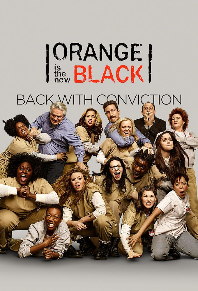 orange is the new black torrent