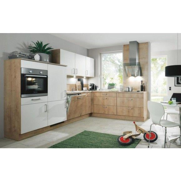 Diese edle Küche von CELINA lässt die Träume echter Kochfreunde wahr - küchen kaufen ikea