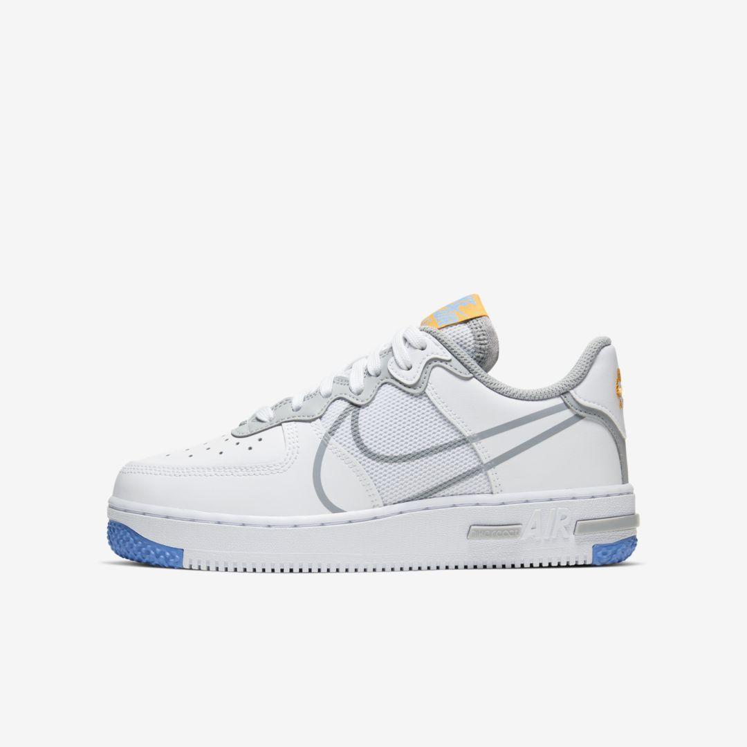 Épinglé par Filipa Sofia sur Shoe Game | Nike air force, Chaussure ...