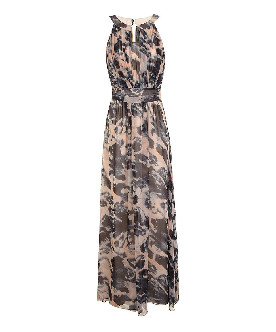 Look what i found on zulily little mistress navy u nude abstract