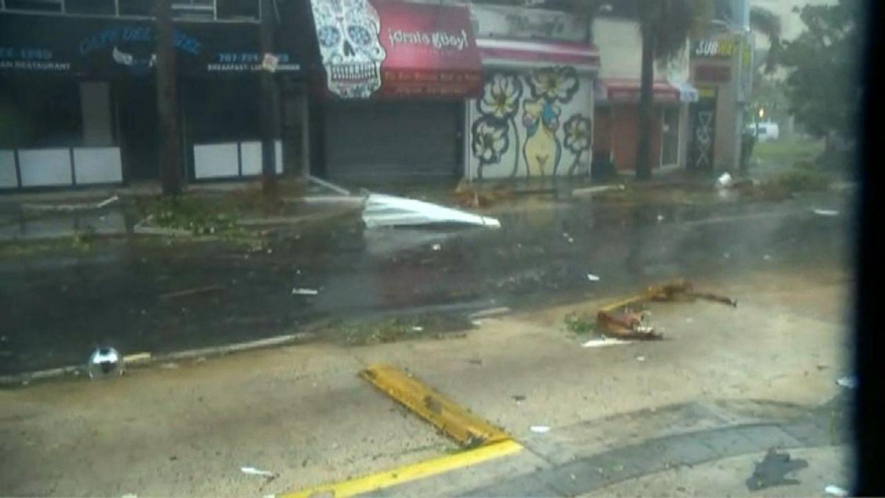Yahoo Mobile Puerto Rico Hurricane Preparedness Hurricane Prep
