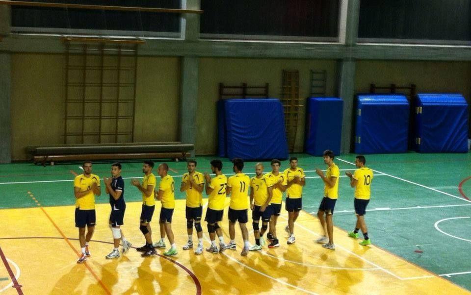 Volley Coppa Lombardia: Merate, stasera, cerca la semifinale - Basket e Volley in rete