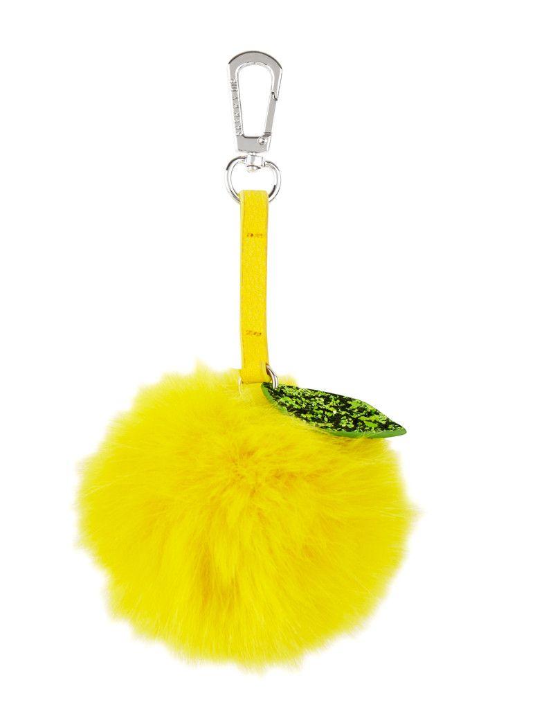 Lemon Pom Pom
