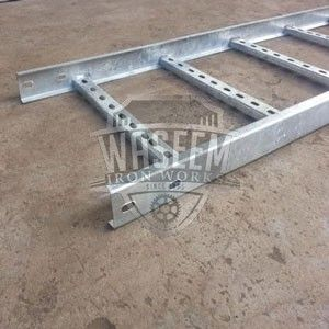 Iron Galvanize Stainless Steel Ladder Type Cable Tray Manufacturers In Pakistan Cable Tray Ladder Manufacturing