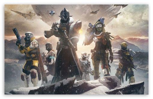 Destiny Video Game Wallpaper Destiny Video Game Destiny Game Pc Backgrounds Hd