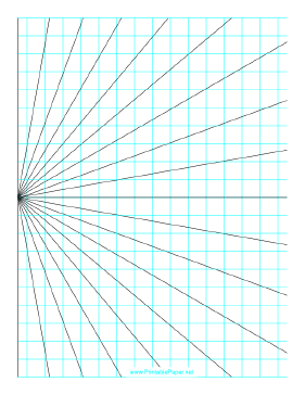 2 point perspective grid pdf
