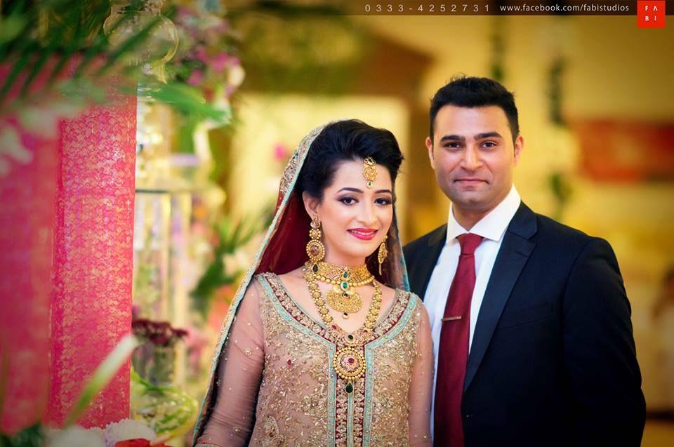 Pakistani couple romance