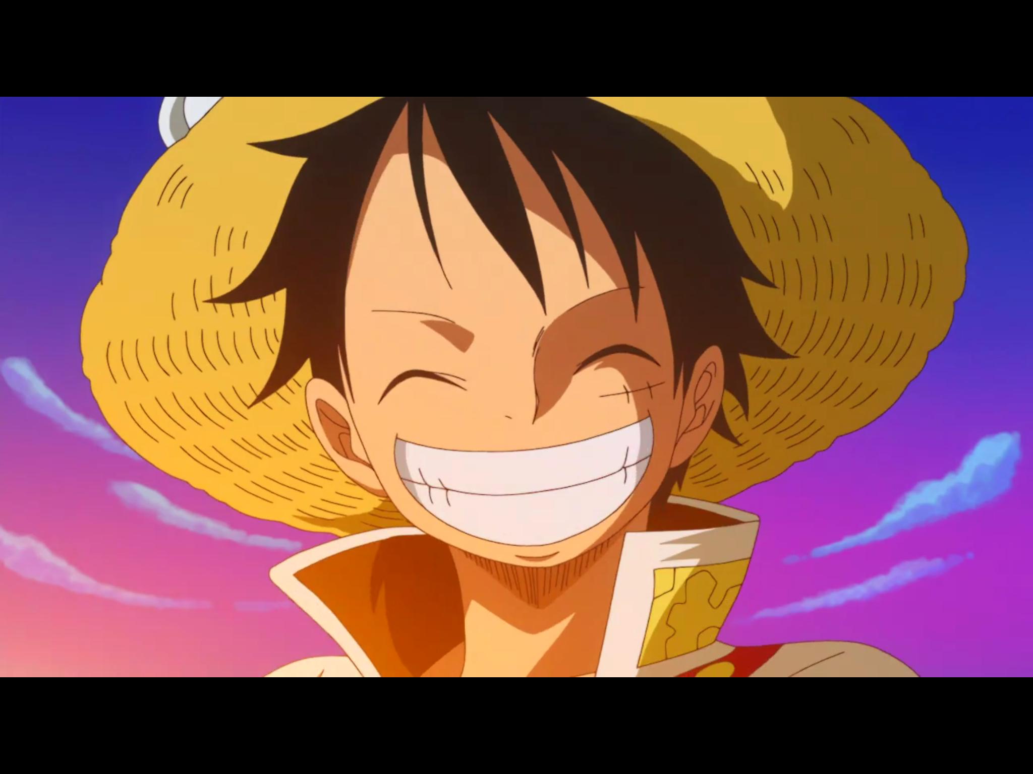Épinglé par Mia Swan sur One Piece (avec images) Luffy