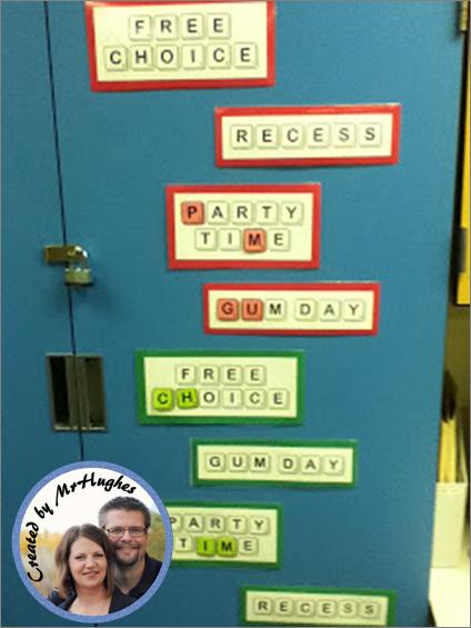 Classroom Reward Ideas High School ~ An educator s life rewards made easy a great idea for