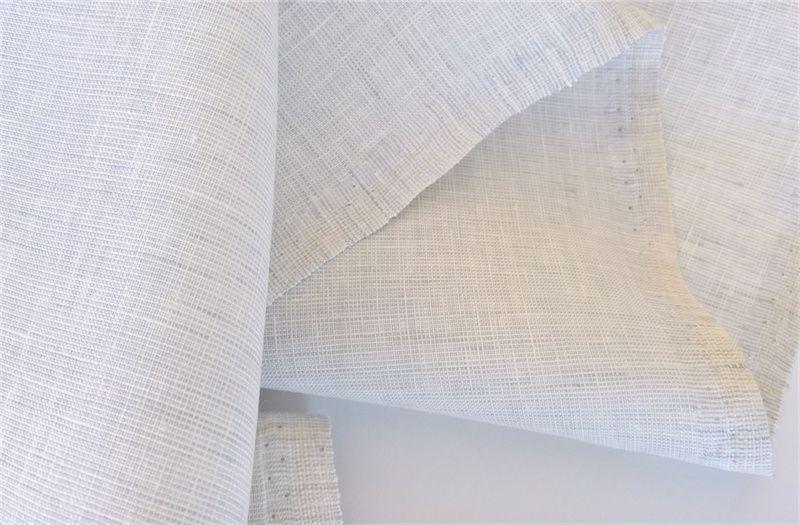 MONDAYSMILK Linen at the poolside