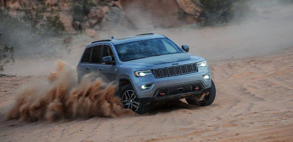 2018 Jeep Grand Cherokee Jeep Grand Jeep Suv For Sale