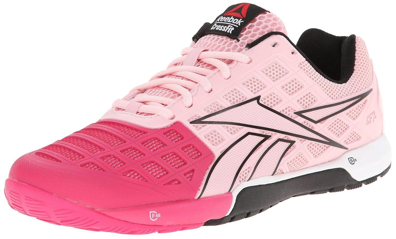 22c6cc183c09 Reebok Women s CrossFit Nano 4.0 Training Shoe Review