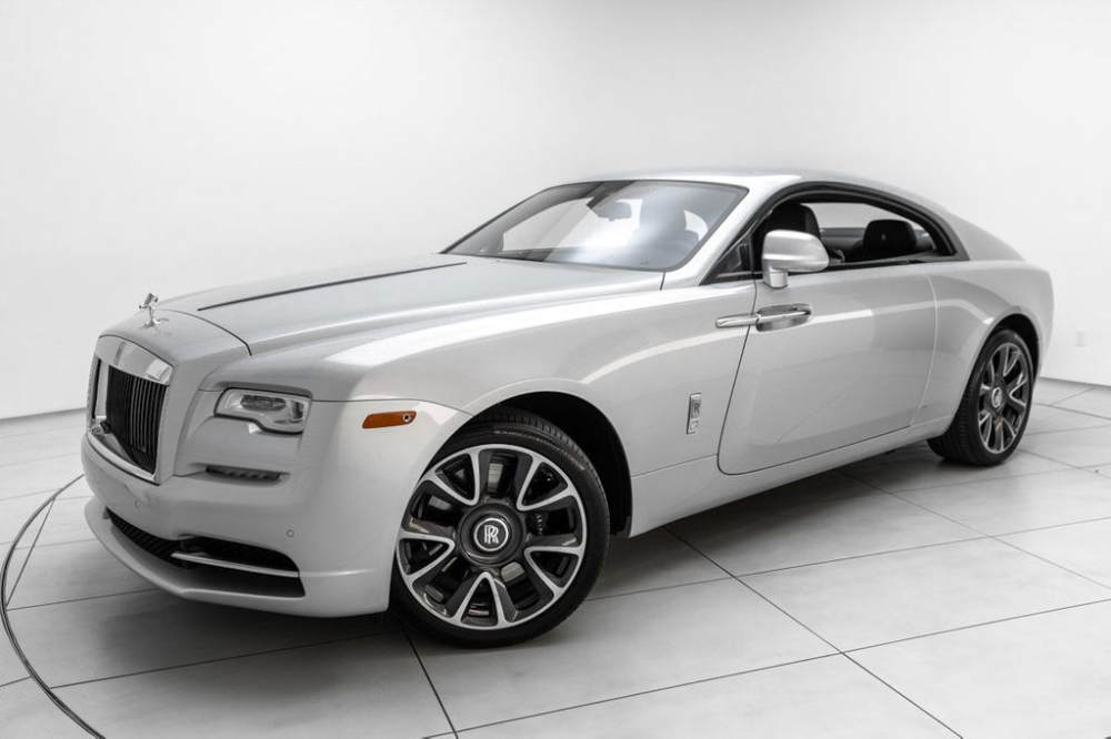 2019 New Rolls Royce Wraith Coupe At Towbin Ferrari Maserati Serving Las Vegas Henderson Nv Iid 20084597 New Rolls Royce Rolls Royce Maserati