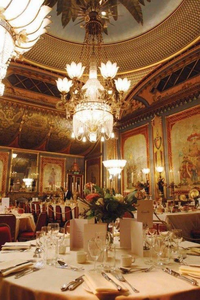 These Are The Most Expensive Wedding Venues In The Uk Wedding Day