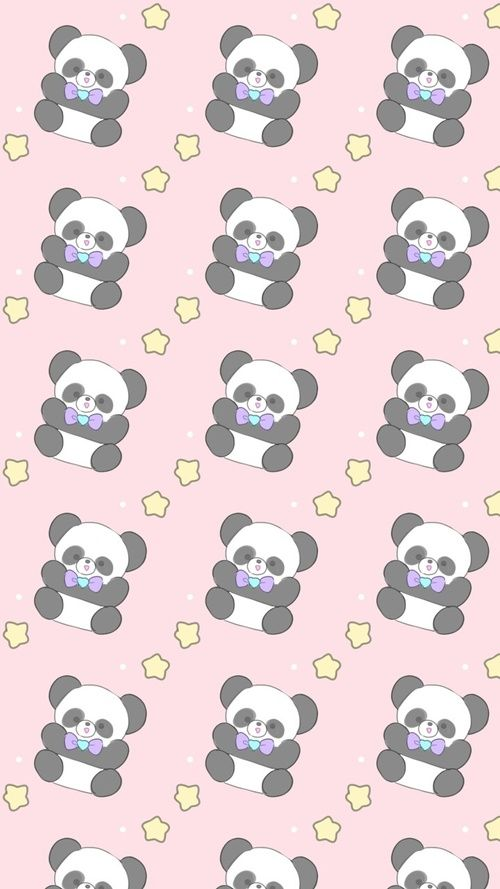 Animals Art Background Bears Beautiful Beauty Cartoon Cute Animals Drawing Fashion Fashionable Cute Cartoon Wallpapers Kawaii Panda Cute Wallpapers