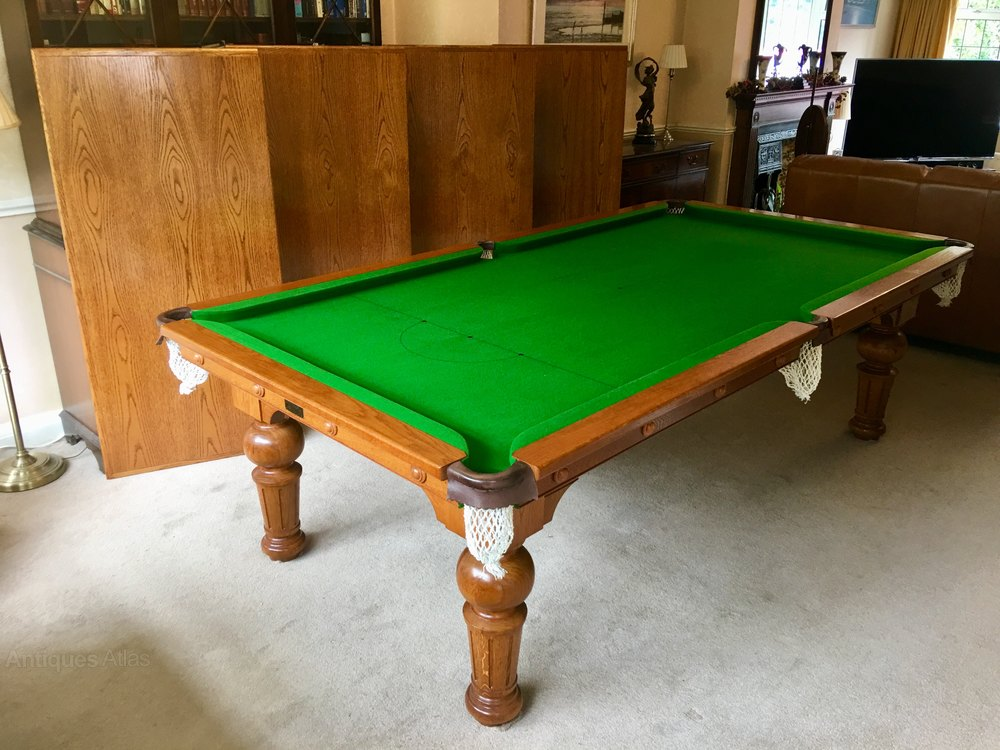 8 X 4 Slate Convertible Snooker Pool Dining Table Pool Table Dining Table Dining Table Snooker