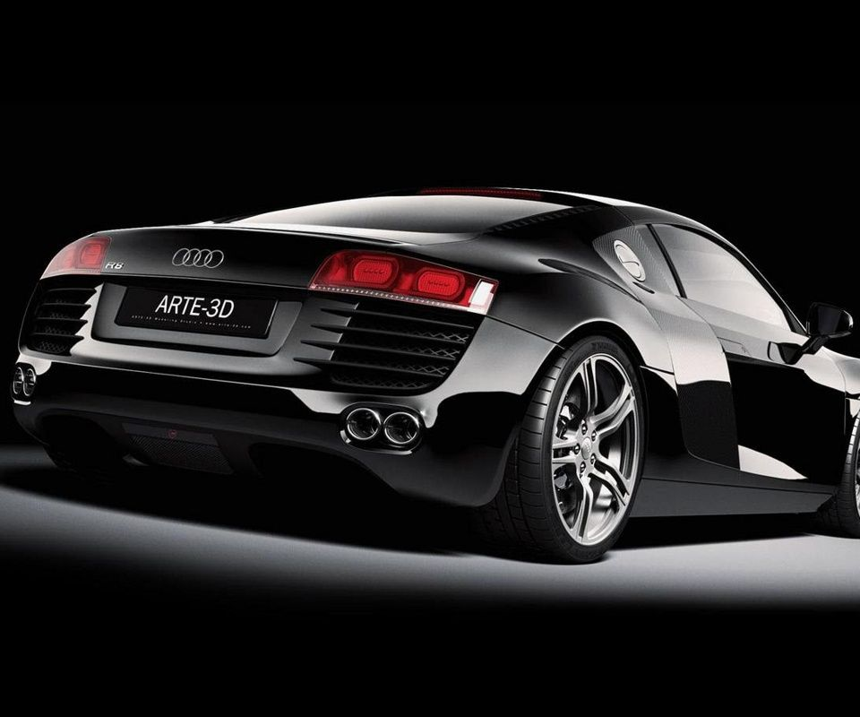 Sports Car Wallpaper For Android: Audi R8 Wallpapers For Android