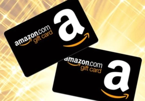 Photo of Amazon Gift Card Giveaway – Chance To Win Gift Card  Eligibility: US and 18+  T…