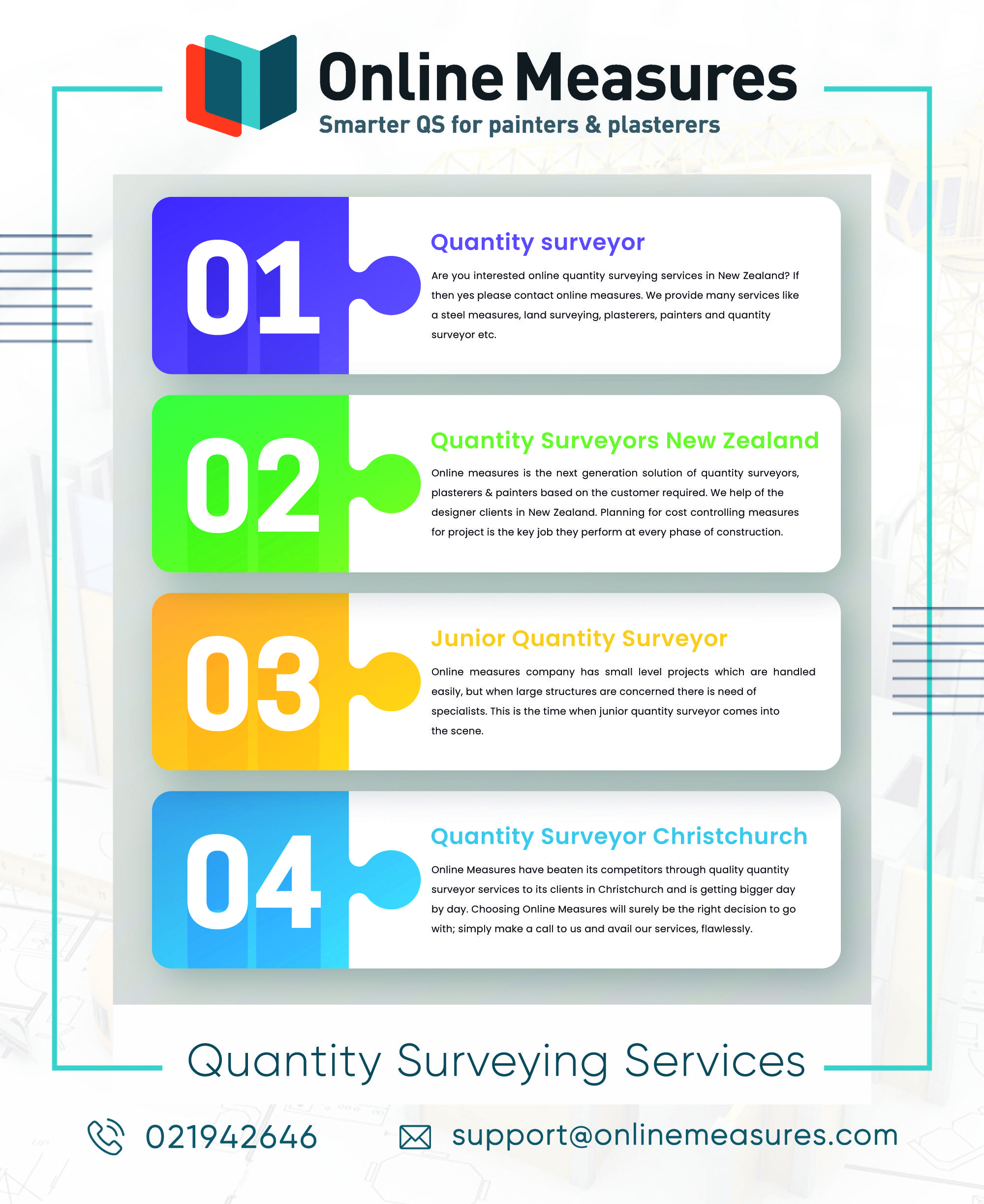 Online Measures Are The Professional Services Provider In
