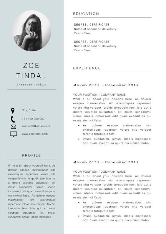 write design rewrite a professional resume writing service resume