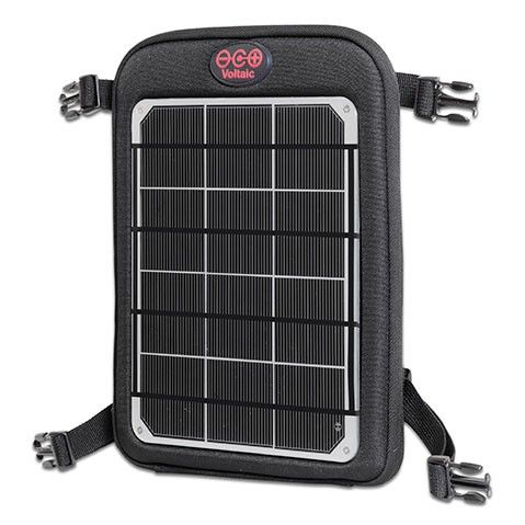 4. Fuse 4W Portable Solar Charger - Google Search  Price: $149.00