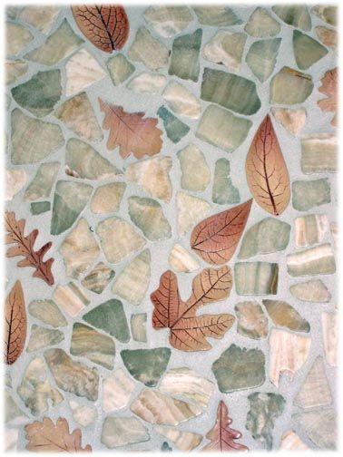 Decorative ceramic tile, hand made tiles for custom ...