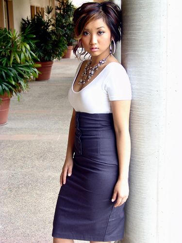 Brenda Song New Pic 2 Brenda Song Songs And Celebrity
