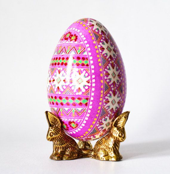 Happy mothers day from daughter gift pink goose egg pysanka gift mother of the bride gift from daughter gift pink goose egg pysanka gift for mother of the bride or in laws ladies love these eggs very much negle Choice Image