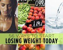 56 Ways to Start Losing Weight Today   Women's Health Magazine