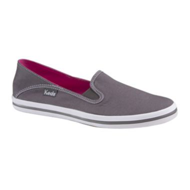 209d8189bc55 Keds® Crashback Canvas Slip-On Shoes found at  JCPenney