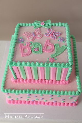 Cake · Butterfly Baby #73Baby