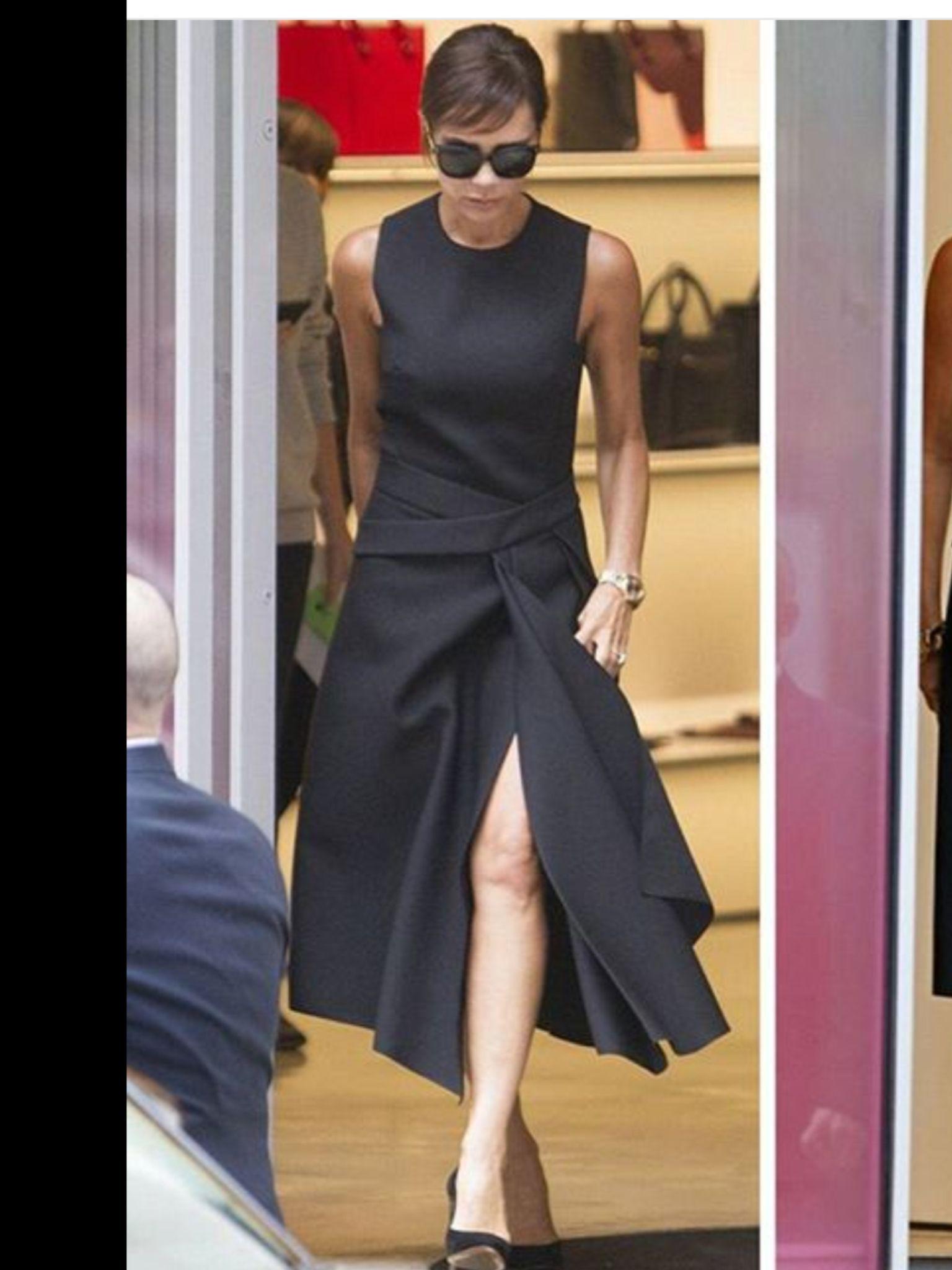 Pin By Ileana Martinez On Dresses Victoria Beckham Style Fashion Victoria Beckham [ 2048 x 1536 Pixel ]