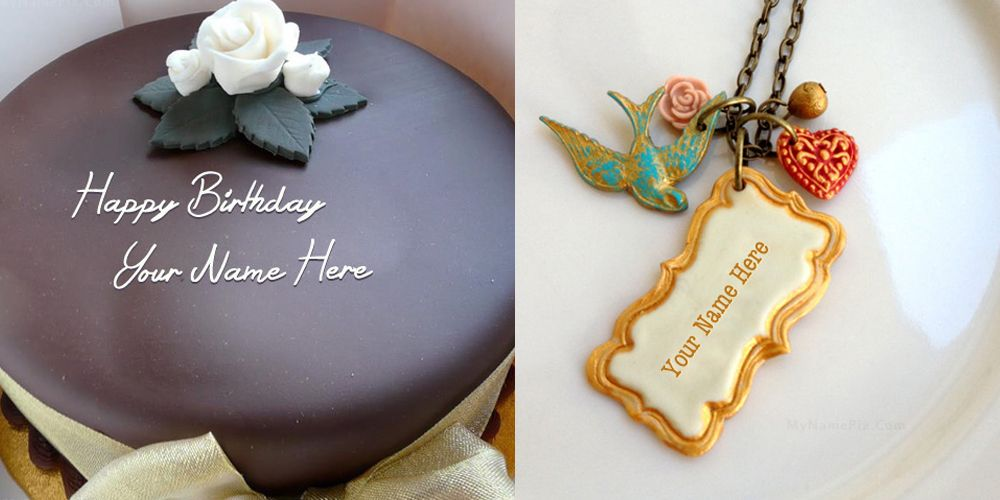 Write Your Name On Birthday Cakes Wedding Cakes Anniversary Cakes