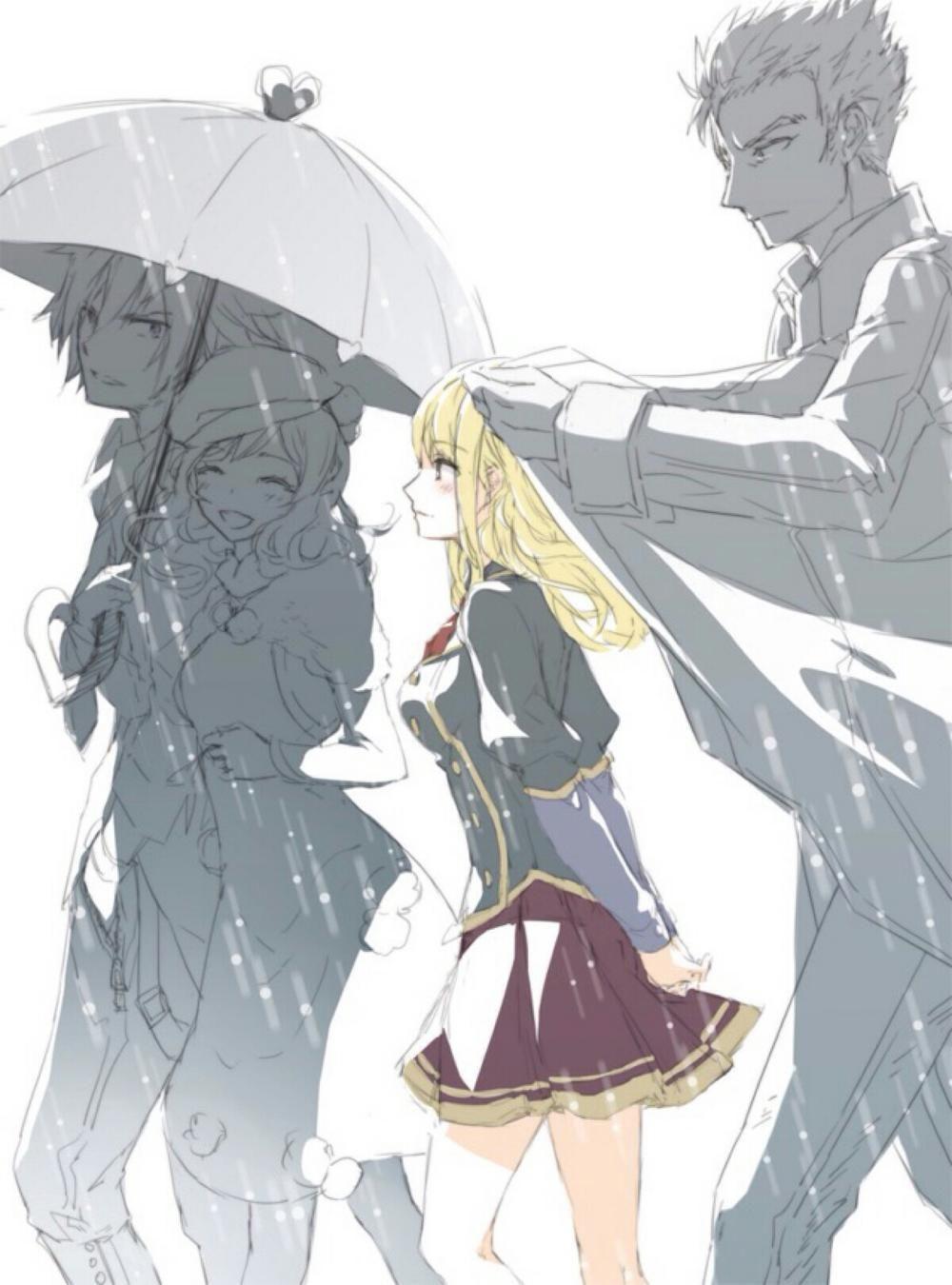 永远的公会——妖精的尾巴 | Animation, Gaming, Manga & Comics