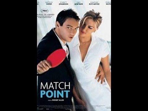 Assistir Ponto Final Match Point Dublado Online No Filmes Online