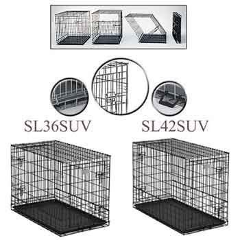 Midwest Homes For Pets 23pan Crates 36 Black Insider S Special Review You Can T Miss Read More Crates Houses And Pens For Dogs Crates Dog Cages Pets