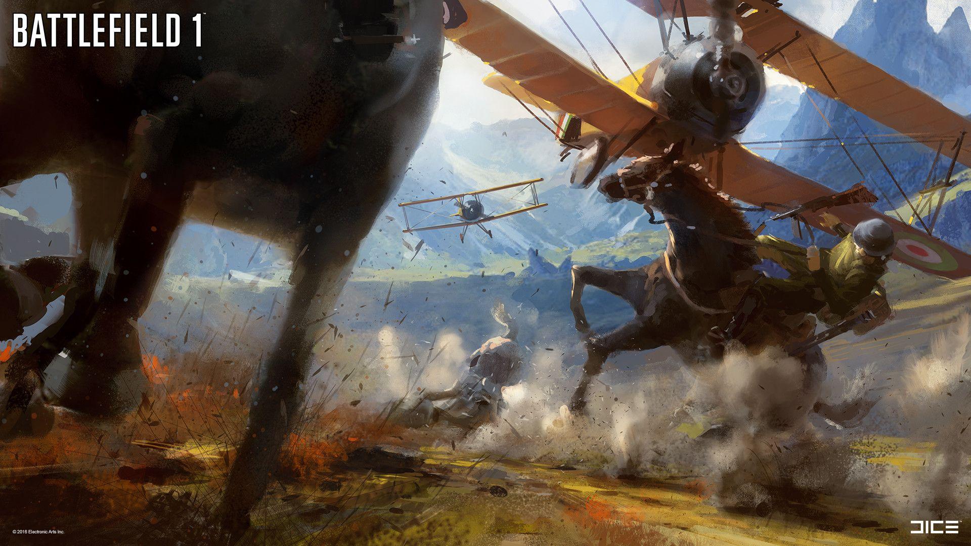 2a0245dfc39d8d243c74aca3ab8f8c80 - How To Get In A Plane In Battlefield 1