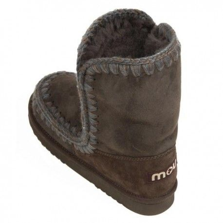 8b7aabe023a 25% BLACK FRIDAY SALE | Mou Eskimo Boots Women Roan Brown ...