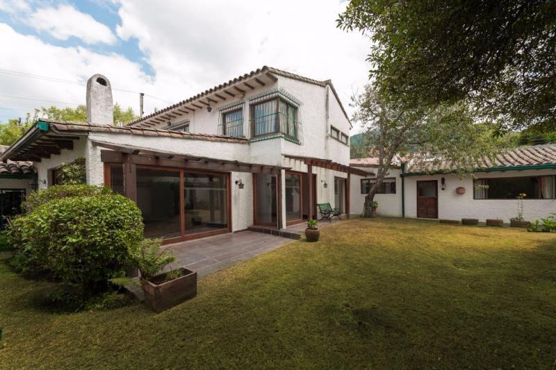 Casa en Venta Santa Barbara Norte, Bogotá Casas en venta