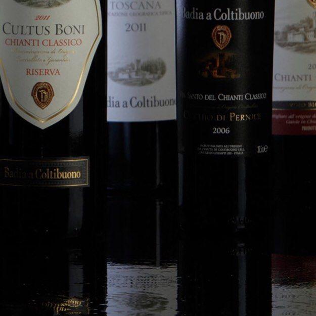 Equilibrio #Coltibuono #wine