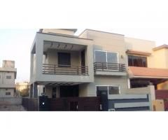 10 Marla Well Constructed Double Story House Sale Bahria